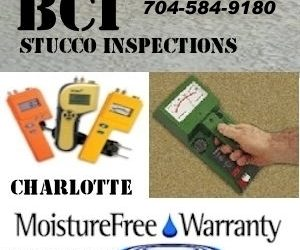 Charlotte Stucco Protection Services
